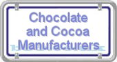 chocolate-and-cocoa-manufacturers.b99.co.uk
